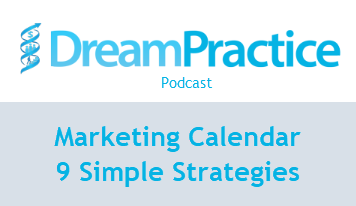 Marketing Calendar for Functional Medicine